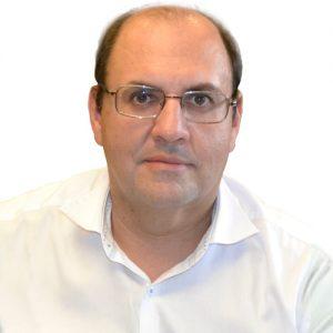 Sérgio Medeiros da Silveira
