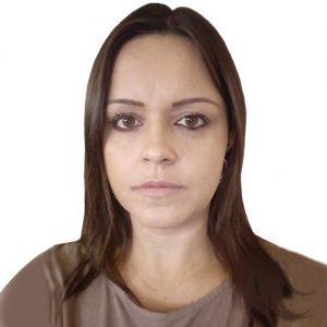 Daniela Danziger Silva Barbosa