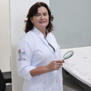 Maria Lúcia Pereira