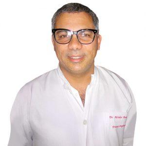 Alcides Teixeira Bonfim