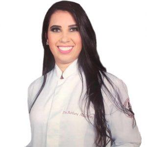 Bárbara Alcântara Fernandes
