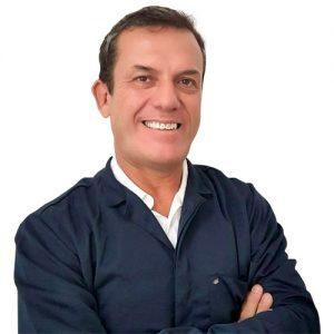 Cássio Henriques Brandão