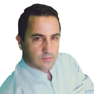 Fernando Alcides José de Souza