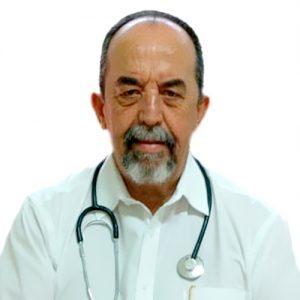 José Orlando Silva Pereira