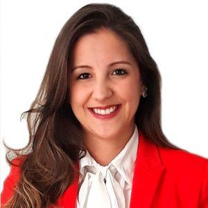 Larissa H. Carvalho Maia
