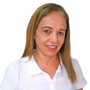 Nilcilene Vilela de Castro