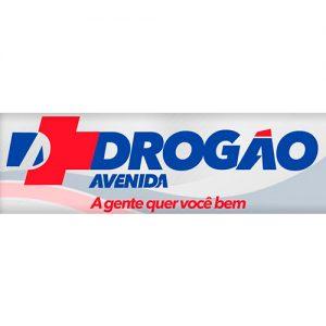 Drogão Avenida São Benedito
