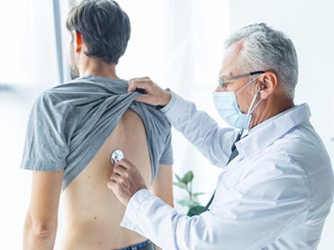 SRS Passos chama atenção para tuberculose