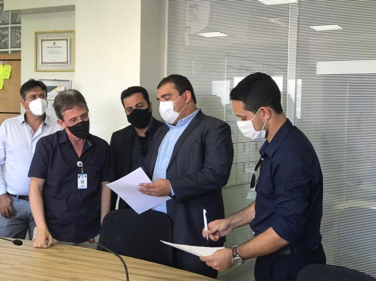 Deputado federal Marcelo Freitas (PSL) destina R$1,8 milhão à Santa Casa de Passos