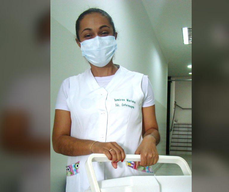 Read more about the article SRS Passos distribui mais de 35 mil doses de vacinas contra a covid-19 aos municípios